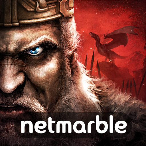 netmarble iron throne mmorts icon 1
