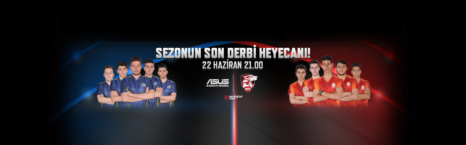 GS - FB Derbi Haziran 2018