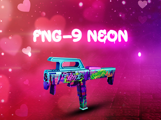 FNG-9 Neon