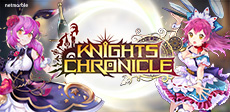 joygame mobil game knights chronicle v2 update