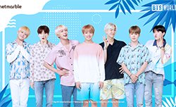 joygame mobil oyun bts btsw game summer version