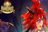 seven knights icon trude en